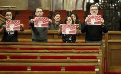 La abstención de la CUP abre la puerta a un gobierno autonomista