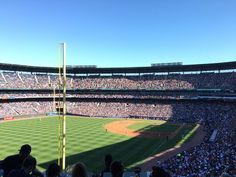 April 4, 2016 - Opening Day at Turner Field, the home of the Atlanta Braves.