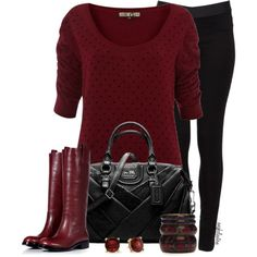 Comfy Cozy 67, created by angkclaxton on Polyvore