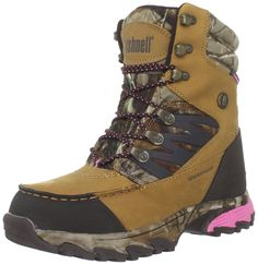 Bushnell Women's Xlander Hunting Boot >>> Check this awesome product by going to the link at the image.