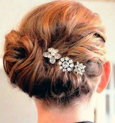 See more about hair bridesmaid, bridesmaid hair and bridal hair.