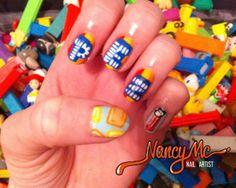 pez nails