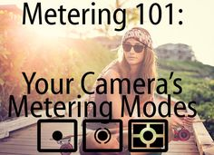 Which is best? Spot, Center Weight, or Matrix metering? :: Digital Photo Secrets