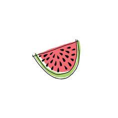 molly meg 2 juicy watermelon tattoos