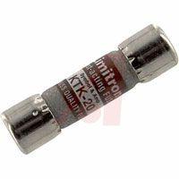 KTK20 - BUSSMAN - KTK 20 AMP FAST-ACTING SUPPLEMENTARY FUSE 600V 110517