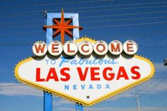 """Planning a trip to Las Vegas? Then plan on checking off the list one of the """"25 Wonderful Places to Visit in Your Lifetime!"""""""