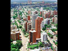 Barranquilla Colombia  2012