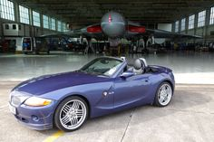 2004 BMW Alpina Roadster S LUX - Silverstone Auctions