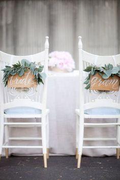 Romantic donut & peony inspiration shoot: http://www.stylemepretty.com/maryland-weddings/annapolis/2014/06/10/romantic-donut-peony-inspiration-shoot/ | Photography: http://www.lizandryan.com/