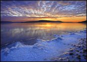 Gorgeous (local) photos from Massachusetts...