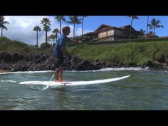 """Great tips on paddling techniques - SUP instruction with Dave Kalama: How to Stand Up Paddle Board: Lesson 04 - Paddling <a class=""""pintag searchlink"""" data-query=""""%23SUP"""" data-type=""""hashtag"""" href=""""/search/?q=%23SUP&rs=hashtag"""" rel=""""nofollow"""" title=""""#SUP search Pinterest"""">#SUP</a> <a class=""""pintag"""" href=""""/explore/paddleboarding/"""" title=""""#paddleboarding explore Pinterest"""">#paddleboarding</a>"""