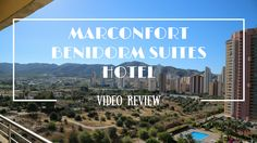 CHECK OUT MY POPULAR VIDEO! Marconfort Benidorm Suites Hotel review and room tour. Family friendly music themed hotel in the heart of Benidorm, near Levante Beach and Benidorm's SIX theme parks!