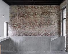 10(01) a loft / a practice. / Wallonie-Bruxelles Architectures