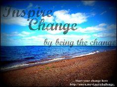 Start your change