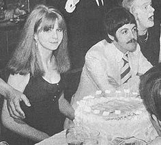 Paul McCartney and Jane Asher - Paul and Jane