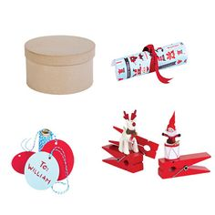 A Toy | Holiday Gift Wrapping Guide