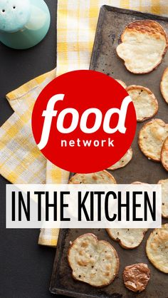 Get instant access to your favorite Food Network chefs and thousands of their most popular recipes, videos and photos with In the Kitchen.  Download this top-rated App Store Hall of Fame recipe app and get cooking today!