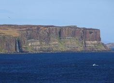 Kilt Rock and Mealt Falls – Highland, Scotland   Atlas Obscura