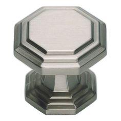 atlas homewares dickinson octagon knob