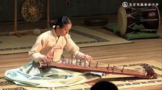 SMC 『静と動 −韓国伝統音楽と舞踊−』