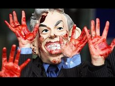 ICC to Prosecute UK Officials for Iraq War Crimes? - New World Next Week