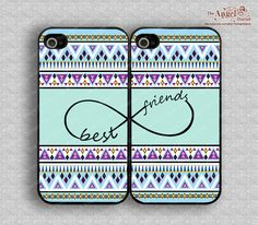 Best Friends iPhone Cases. #infinity