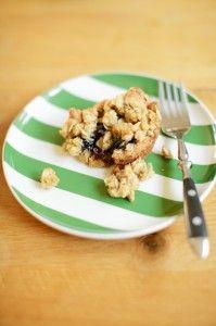 Gluten-free Fruit Filled Oatmeal Cookies