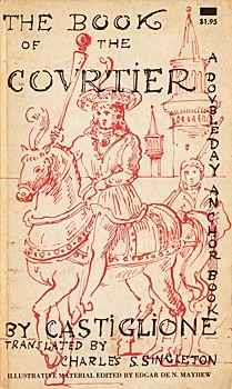 Baldassare Castiglione - Published in Venice in 1528