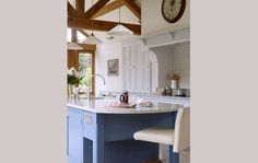 Buckinghamshire Cottage - Handmade Kitchens | Traditional Kitchens | Bespoke Kitchens | Painted Kitchens | Classic Kitchens