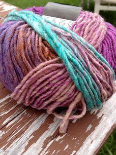 New Noro Yarn color