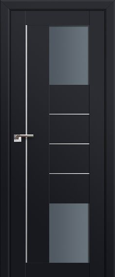 Interior and exterior doors by MilanoDoors, contemporary italian doors, modern wood doors. Door Design Interior, Main Door Design, Wooden Door Design, Front Door Design, Interior Barn Doors, Modern Wood Doors, Internal Wooden Doors, Modern Front Door, Front Entry
