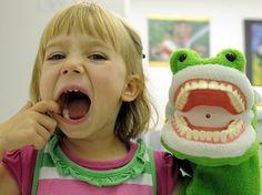 Kinderzahnarztpraxen in Berlin - Keine Angst vorm Zahnarzt: In diesen Kinderzahnarztpraxen in Berlin wird mit ganz besonderen Angeboten auf die Bedürfnisse kleiner Patienten eingegangen. www.KU64.de