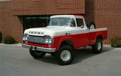 A Brief History Of Ford Trucks – Best Worst Car Insurance Classic Ford Trucks, Ford Pickup Trucks, Ford 4x4, 4x4 Trucks, Cool Trucks, Classic Cars, Dodge Pickup, Small Trucks, Ford Bronco