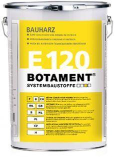 Botament E120 Żywica epoksydowa do gruntowania - sklep internetowy Niewiadomski