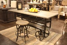 Industrial Décor: What It Is and How It's Done In Industrial Interior Design