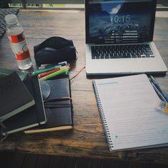 Study Hard