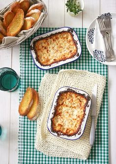 Food and Cook by trotamundos » Dip de Cebolla y Queso