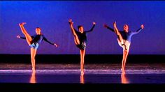 Bingham dance 2012-13 Highlights