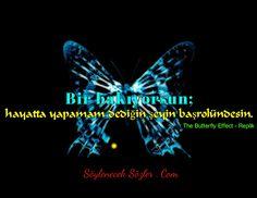 The Butterfly Effect  - replik