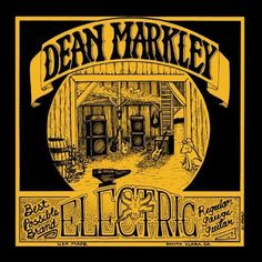 Dean Markley 1973 Vintage Reissue Electric Guitar Strings 12-Pack by Dean Markley. $34.99. Dean Markley Vintage Electric Guitar Reissue Strings are nickel-plated steel hand-wound slowly over a round core. The outer string wrap has 100% contact with the core wire. This allows the string to vibrate completely for maximum sustain, creating a warm, full sound distinctive of classic rock and roll.Dean Markley 1973 Vintage Reissue Electric Guitar Strings are made to the s...