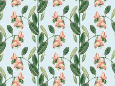 """""""guava flower"""" by American Women hypestir, story T"""