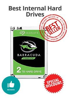 Best Internal Hard Drives - Discount and review