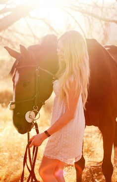 I NEED someone to take this picture of me and my horse!!