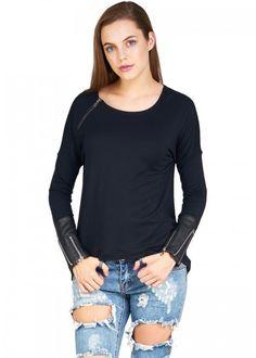 Bobom Moto Sweatshirt
