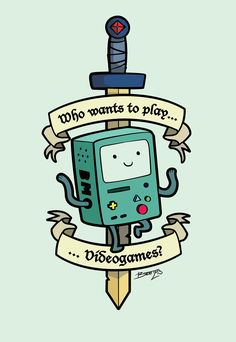 If I was impulsive and had the cash.... this could be my next tattoo. #bmo