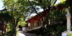 서울에 사색장소