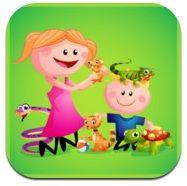 iPad Apps for Autism - Preposition Pets