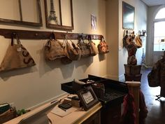 Repurposing NOLA: An entire store full of stuff made from scrap and waste