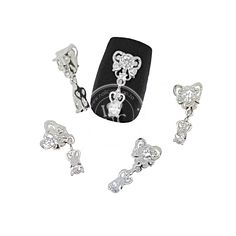 Loveness Nail Charm - two per pack