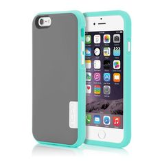 Phenom™ Lightweight Case with Drop Protection for iPhone 6